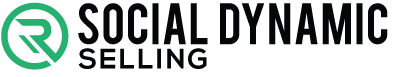 Social Dynamic Selling Logo